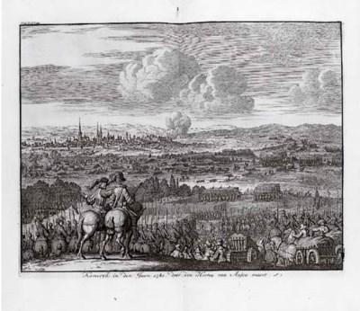 LE CLERC, Jean (1675-1736). Ge