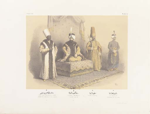 COSTUME--ARIF, Pasha Muchir. L