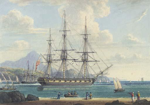 FALCONER, William (1732-1769).