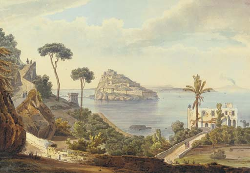 GIGANTE, Giacinto (1806-1876)