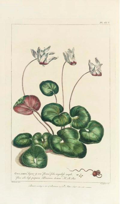 MILLER, Philip (1691-1771). Fi