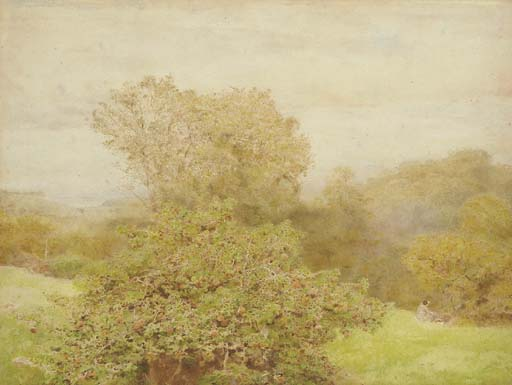John William North, A.R.A., R.