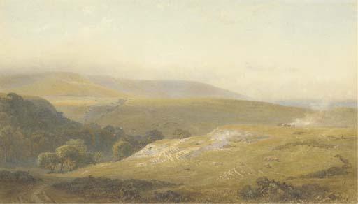 Henry George Hine, R.I. (1811-