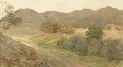Henry Holiday (1839-1927)