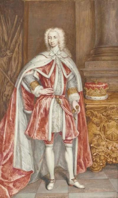 George Vertue (1684-1756)
