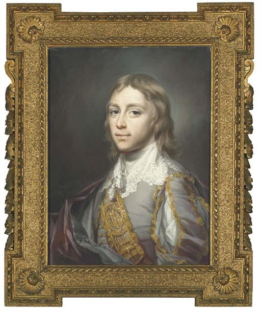 Francis Cotes (1726-1770)