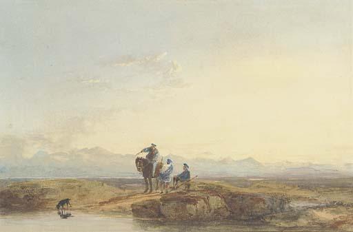 David Cox, Sen., O.W.S. (1783-