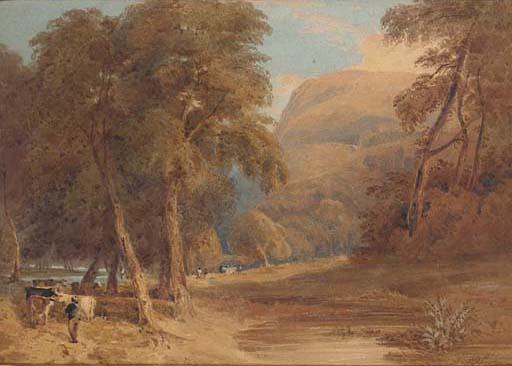 John Thirtle (1777-1839)