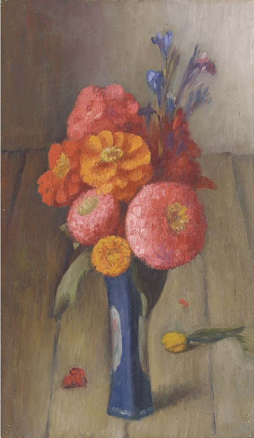 Mark Gertler (1891-1939)