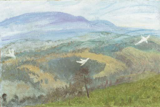 Winifred Nicholson (1893-1981)