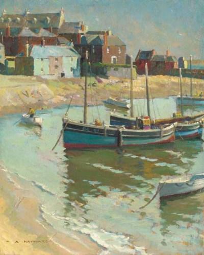 Arthur Hayward (1889-1970)