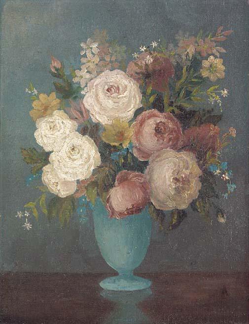 Helen Bradley (1900-1979)