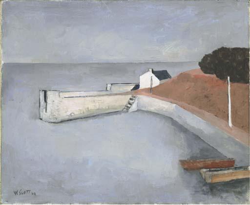 William Scott, R.A. (1913-1989