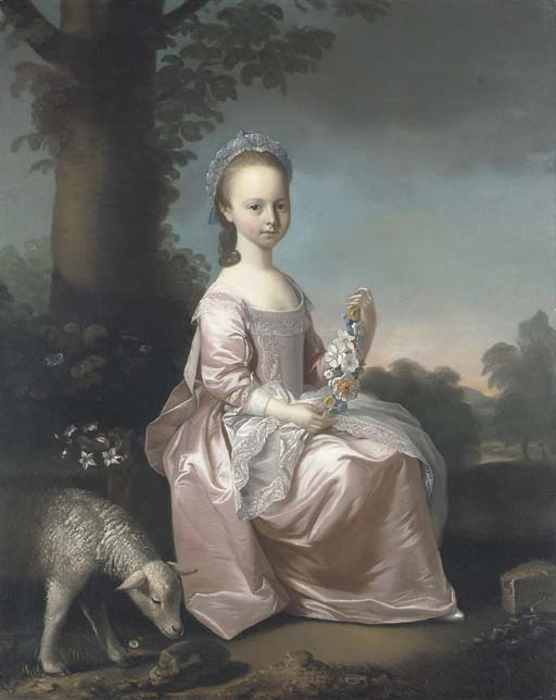 Henry Pickering (fl.1740-c.177