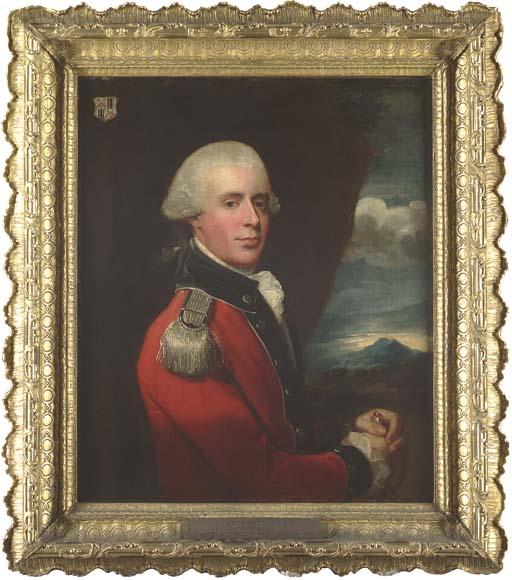 John Singleton Copley (1738-18