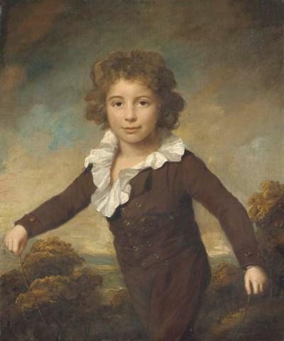 Lemuel Francis Abbott (c. 1760