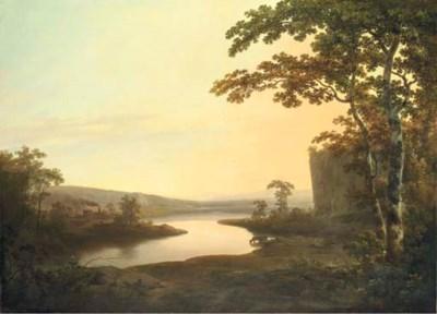 Joshua Shaw (c.1776-1860)