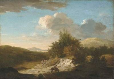 Thomas Jones (1742-1803)