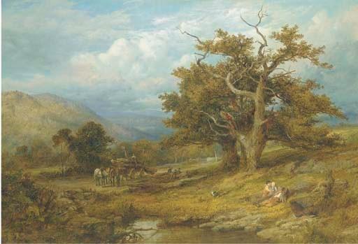 Henry James Holding (1833-1872