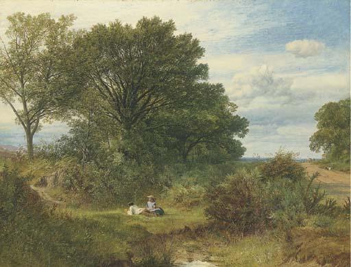 Frederick William Hulme (1816-