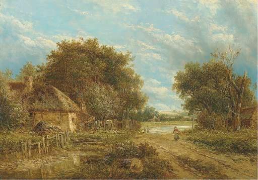Joseph Thors (fl. 1863-1900)