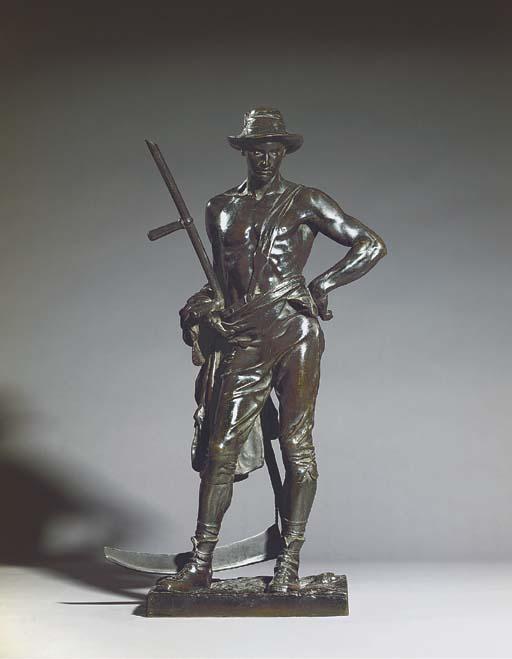 Sir Hamo Thornycroft R.A. (185