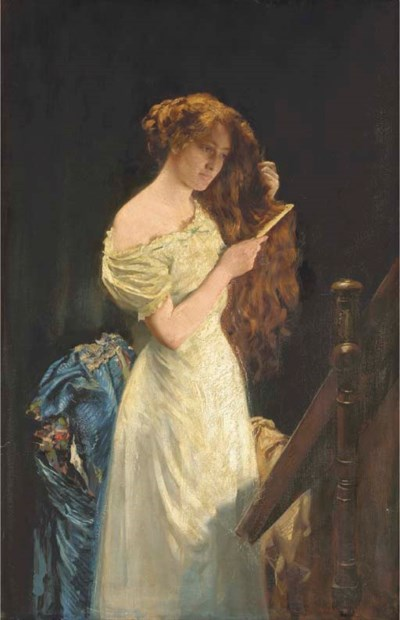 Thomas Benjamin Kennington, R.