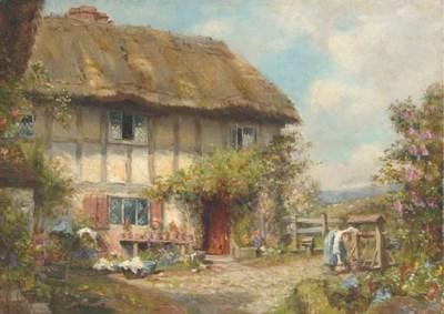 Frank Moss Bennett (1874-1953)