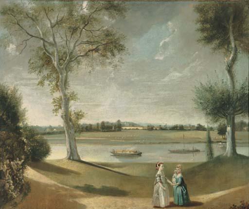 Johann Zoffany, R.A. (1733-181