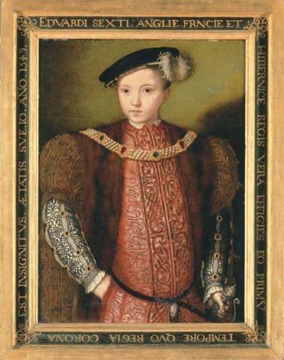 English School, c.1547-9