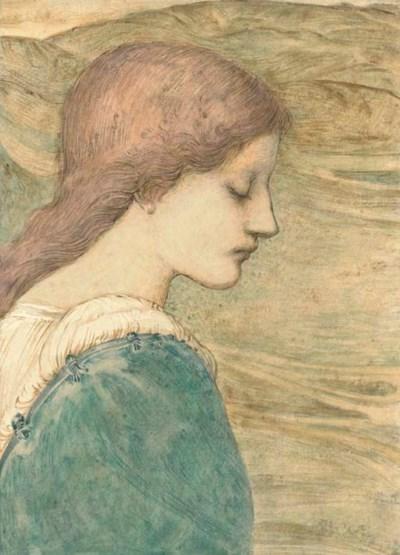 Sir Edward Coley Burne-Jones B