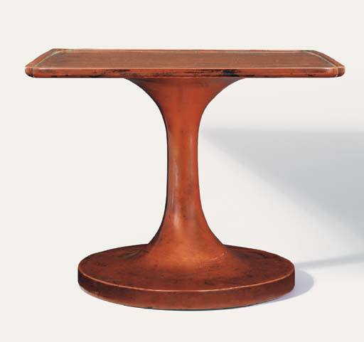 A Negoro Stem-Table