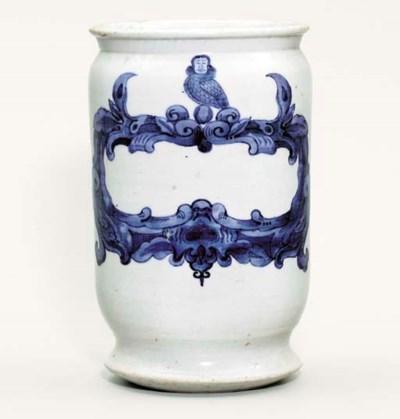 An Arita drug-jar
