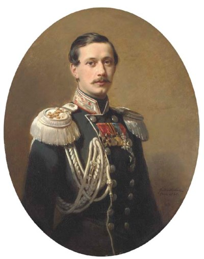 Franz Xaver Winterhalter (Germ
