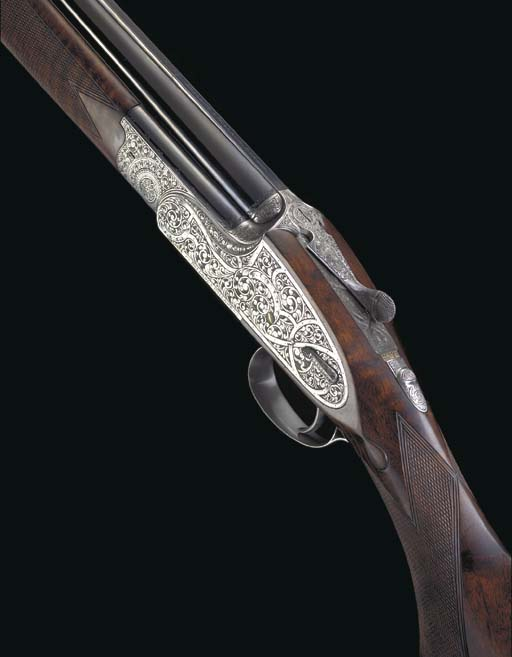 AN EXCEPTIONAL 28-BORE (2¾IN)