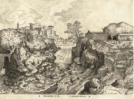 After Pieter Brueghel the Elde