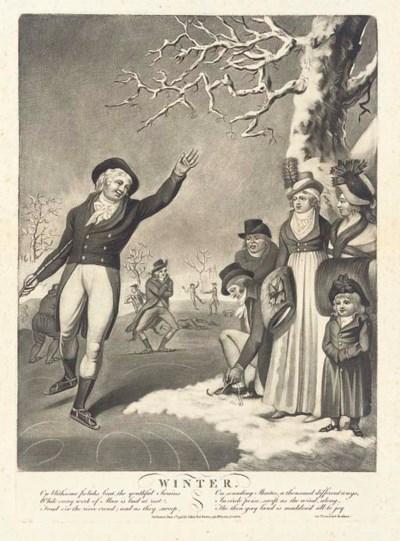 Publisher John Fairburn (fl. l