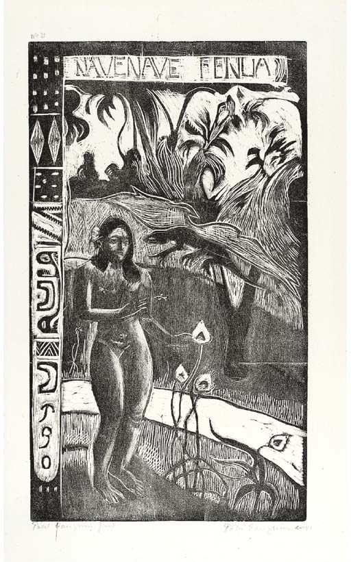 Paul Gauguin (1848-1903)
