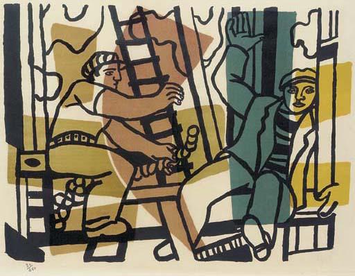Fernand Léger