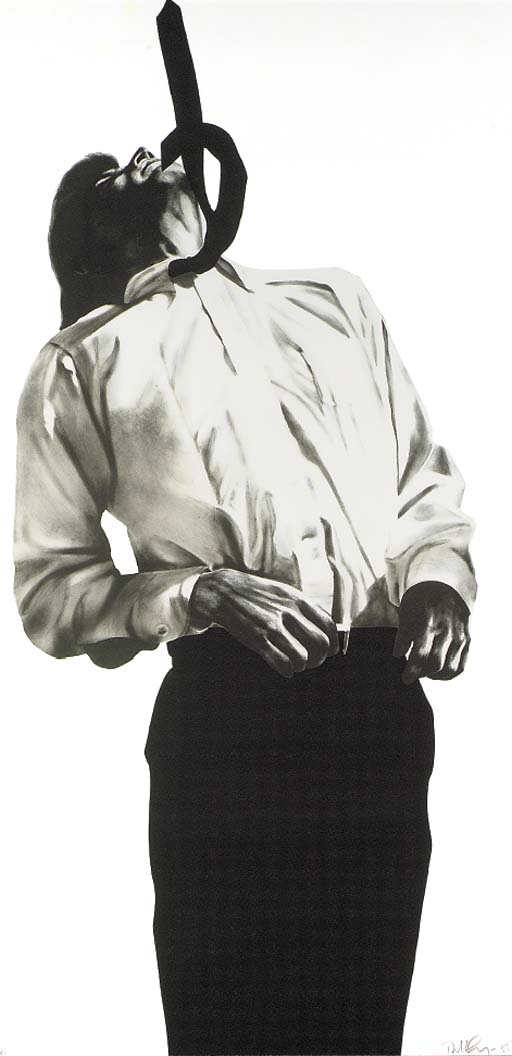 Robert Longo (b.1955)