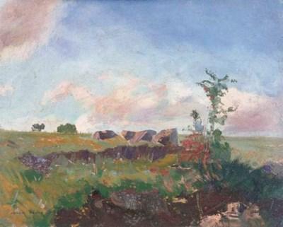 Odilon Redon (1869-1943)