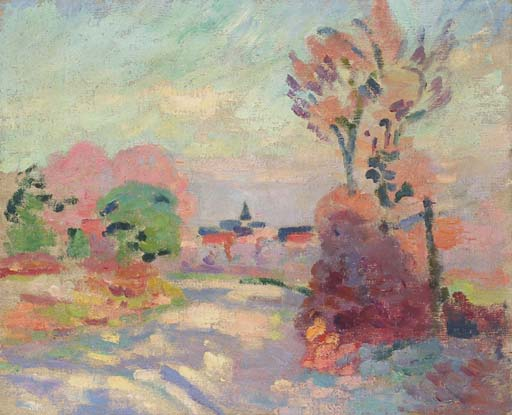 Armand Guillaumin (1841-1927)
