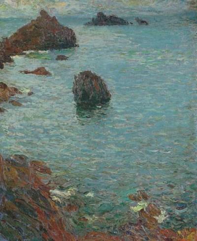 Henri Martin (1860-1943)