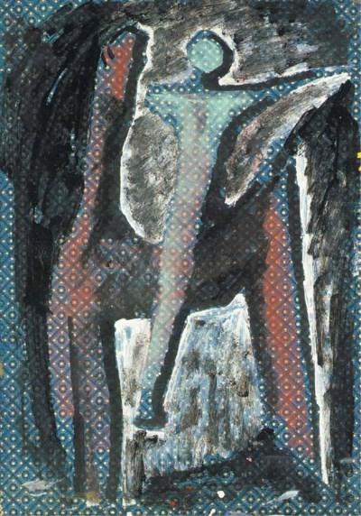 Marino Marini (1901-1980)
