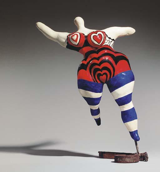 Niki de Saint-Phalle (1930-200