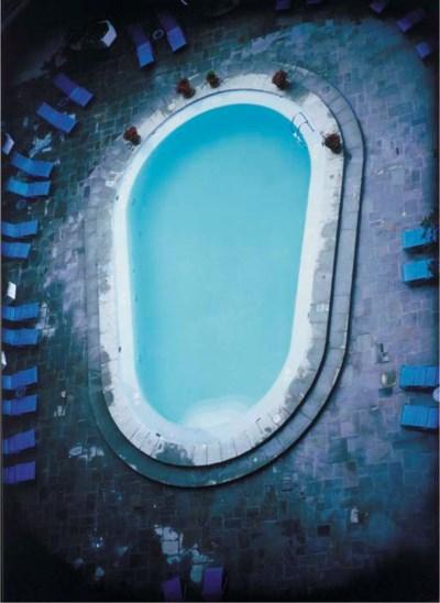 Doug Aitken (b. 1968)