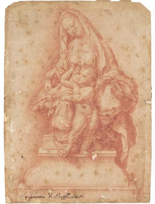 Girolamo Genga (Urbino 1476-15