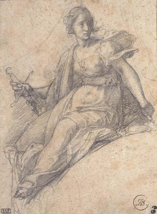 Bernardino Barbatelli, il Pocc