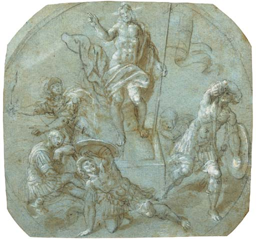 Giovanni da Monte (Crema circa