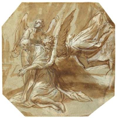 Jacopo Zanguidi, il Bertoia (P